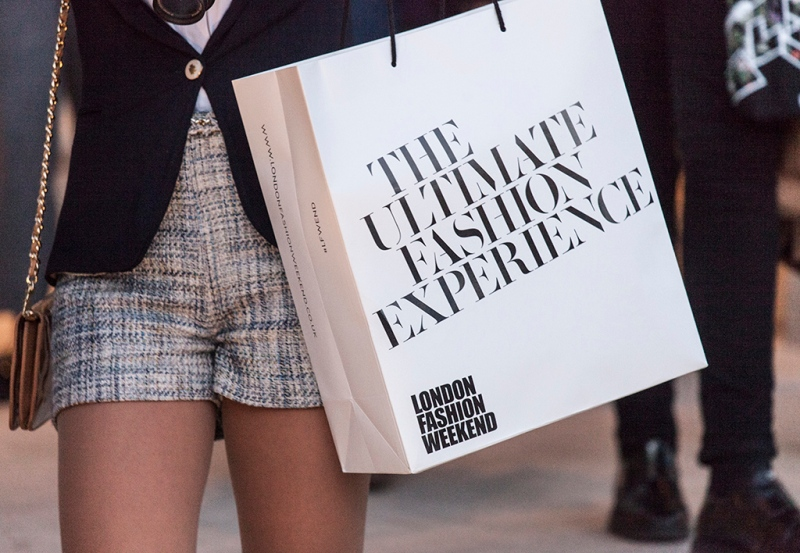 London Fashion Week, catwalk, models, debbie lias, photography