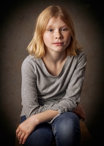 studio portrait, debbie lias, photography, childrens portrait