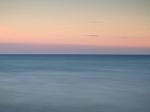 sunset, sea, Brighton, long exposure, Debbie Lias, photography
