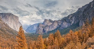 Yosemite, ansel adams, landscape, debbie las, photography